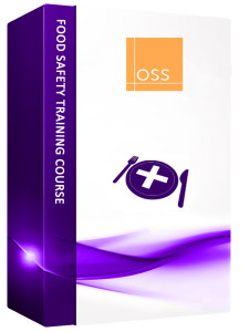 OSS  food safety box