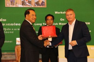 GICHD Cambodia 2018