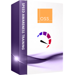 OSS SPEED AWARENESS BOX