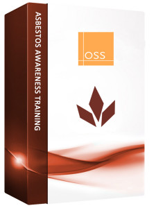 oss asbestos awareness box