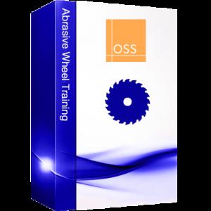 OSS Abrasive wheel BOX