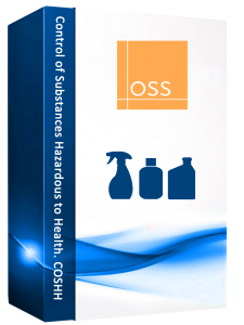OSS COSHH Box
