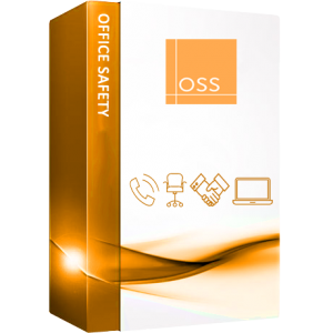 OSS office safety BOX
