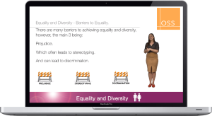 OSS equality Screen Shot New